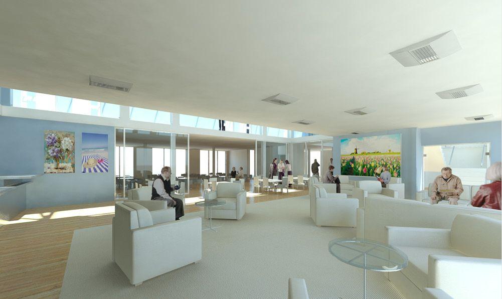 Herne Bay Age Concern Interior 2