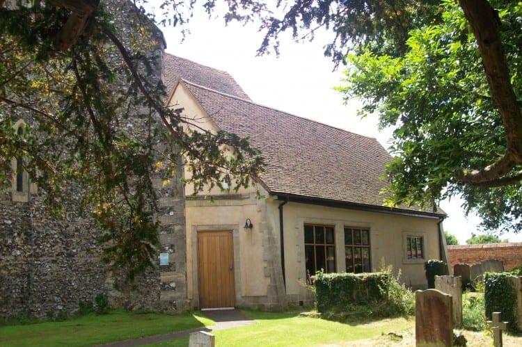 St Martins Chelfield Exterior 2